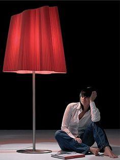 lámpara formosa antonangeli pie Italian Lighting, Perfect Marriage, Asymmetrical Design, Light Architecture, Lighting Solutions, Lighting Design, Branding Design, Table Lamp, Colours