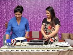 Palak Chhole & Alu Kulche For more videos go to  http://www.youtube.com/gujarattv9  Like us on Facebook at https://www.facebook.com/gujarattv9 Follow us on Twitter at https://twitter.com/Tv9Gujarat