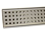 CANALE 600mm Shower Grate