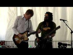 Nels Cline / Eric McFadden :  Magot Brain  High Sierra Music Festival 2002, Quincy, CA
