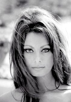 Sophia Loren   She was born in the Clinica Regina Margherita in Rome Italy, as a daughter of Romilda Villani (1914–1991) and Riccardo Scicolone, a construction engineer of Sicilian and venetian origins. Scicolone refused to marry Villani, leaving her, a piano teacher and aspiring actress, without support. Loren's parents had another child together, her sister Anna Maria Villani Scicolone, in 1938.