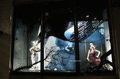 Harvey Nichols, London