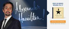Hamilton A Revolution Now Available!