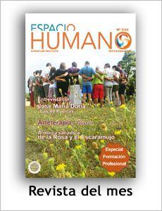 Revista Espacio Humano Septiembre nº 210