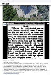 minest.ee/vasalemma Boarding Pass, Ads, Trench