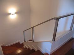 apliques de pared escalera - Buscar con Google