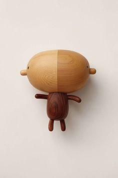 Yan Ruilin 13 | Taiwanese wood-making artist Yan Ruilin (Yen Jui Lin)