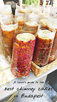 For the authentic kürtőskalács (chimney cake) you have to come to Hungary. I'll tell you where to eat the best chimney cakes in Budapest. My House In Budapest, Danube River Cruise, Chimney Cake, Budapest Travel, Hungary Travel, Hungarian Recipes, German Recipes, European Travel, European Vacation