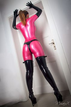 Latex is my Life