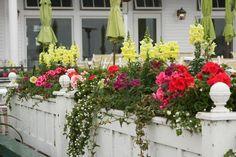 Hotel Iroquois - Mackinac Island | Proven Winners