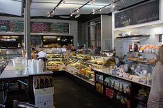 Love this gourmet market in Pasadena, Porta Via