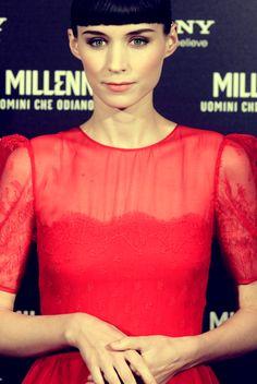 Rooney Mara <3