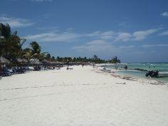 Playa del Carmen, mexico  sandos caracol eco resort en Spa.