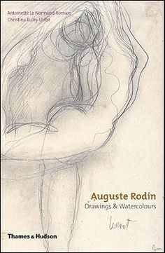The quality of the line is what makes drawings by French artist Auguste Rodin so interesting. Rodin is famous for his expressionistic sculpt. Auguste Rodin, Life Drawing, Figure Drawing, Rodin Drawing, Antoine Bourdelle, Rodin Museum, How To Make Drawing, Modern Sculpture, Erotic Art