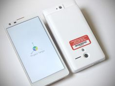 Google Launches Project Tango Smartphone To Experiment With Computer Vision And 3D Sensors http://techcrunch.com/2014/02/20/google-launches-project-tango/