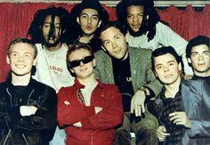 UB40 fav all time band
