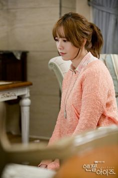 Gu Hye Sun, Geum Jan Di, Ahn Jae Hyun, Boys Over Flowers, Angel Eyes, Celebs, Celebrities, Christmas Baby, Lee Min Ho