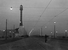 Évtizedekig egy raktárban lapultak ezek a Budapestről készült fotók - Mai Manó Ház Blog Sports Photos, Budapest Hungary, Postmodernism, Vintage Images, Cn Tower, Wind Turbine, Lighthouse, The Past, History