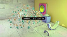 Connecting concept
