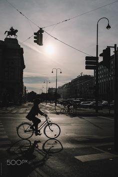 Morning in Vienna - null