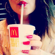 Matching with McDo!