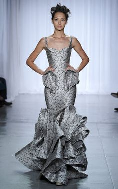 Zac Posen - Obsessed w. his collection.