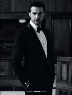 ESQUIRE MAGAZINE - 2013 age of armitage