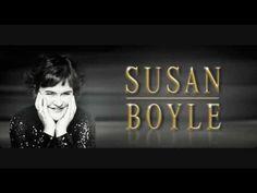 Susan Boyle - Amazing Grace (Dreamed a Dream) 2009