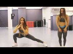 ✬PERNAS GROSSAS EM 21 DIAS✬ 3 Exercícios Para Ter Pernas Grossas Em Casa! Treino de Pernas e Coxas - YouTube