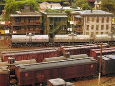 Railroad Line Forums - Hoosac Valley rr interchanges with f&sm rr