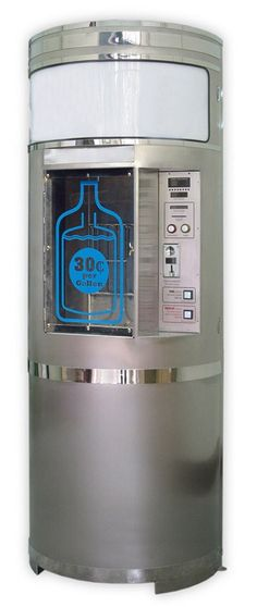 High-Quality Stainless Steel Water Vending Machine Products (Stainless Steel 304 grade.) from our Professional Water Vending Machine Manufacturers.