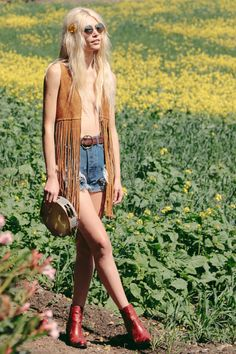See Free People's Range Of Festival Fashion Must-Haves