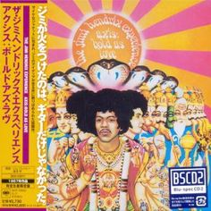 The Jimi Hendrix Experience - Axis - Bold As Love [BSCD2] (2013) http://losslessbest.com/10418-the-jimi-hendrix-experience-axis-bold-as-love-bscd2-2013.html  Format: FLAC (image + .cue) Quality: lossless Sample Rate: 44.1 kHz / 16 Bit Source: Blu spec CD2 Artist: The Jimi Hendrix Experience Title: Axis - Bold As Love Label, Catalog: Sony Music Japan Genre: Rock Release Date: 2013 Scans: included (complete set) Size .zip: ~ 648 mb