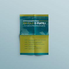 my graphic design portfolio - flyer - caj o 5 #2