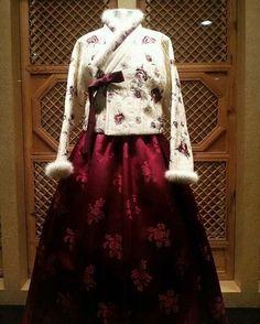 #조옥란한복 #일산한복