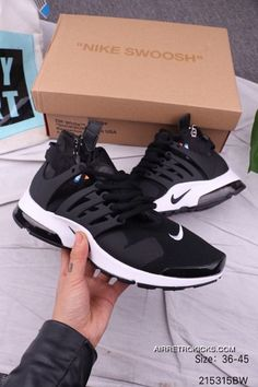 aa55391849622 New Style Women Off-White X Nike Air Presto Sneakers SKU 212597-399