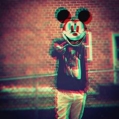 Trippy Mickey || ❤️Pinterest: Jayde S.