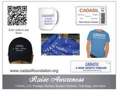 CADASIL Awareness Items