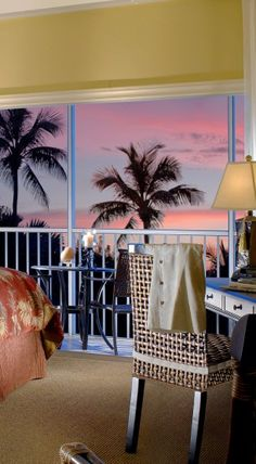 Find a room with an exceptional view in #Florida