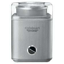 Counter Top Ice Cream Maker Recipes : Kitchen on Pinterest White Kitchens, Best Food Processor and ...