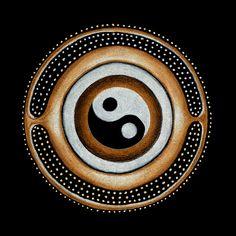Taoism, Water, and the Feminine - Cycle Harmony Energy Symbols, Sacred Geometry Symbols, Sacred Feminine, Divine Feminine, Feminine Energy, Energy Healing Spirituality, Chakra Symbols, Masculine Energy, Dark Energy