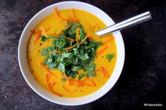 Thai Red Curry, Low Carb Recipes, Goodies, Food And Drink, Keto, Yummy Food, Dinner, Ethnic Recipes, Soups