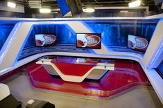 EGE TV NEWS SET                                                                                                                                                      More