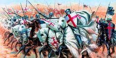Cruzadas | Historia Universal