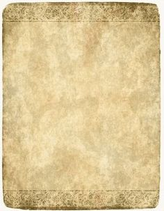 Advanced blank scroll paper powerpoint backgroundsg 400300 another free old parchment or grunge paper texture again it is a composite from the other old paper textures with a nice floral border across the top and toneelgroepblik Gallery