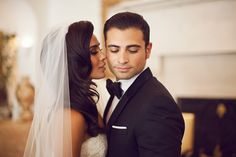 Beverly Hills Wedding from Duke Photography + Fancy That! Wedding Veils, Wedding Poses, Wedding Bride, Wedding Ceremony, Wedding Day, Wedding Dresses, Wedding Hymns, Wedding Shot, Wedding Album