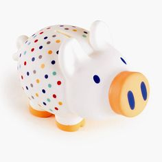 Ma premiere tirelire Colors edition de Babytolove Money Bank, Piggy Bank, Gifts For Kids, Shopping, Gift Ideas, Gifts For Children, Pork, Colors, Storage Organizers