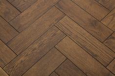Engineered wood and solid wood herringbone parquet flooring in Edinburgh, Glasgow, London. Best Engineered Wood Flooring, Parquet Flooring, Wooden Flooring, Hardwood Floors, Tongue And Groove, Floor Patterns, Herringbone, The Hamptons, Solid Wood