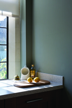 Wall in Pigeon by Farrow & Ball