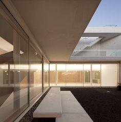 Los interiores minimalistas de 2011 (II/II) - Interiores Minimalistas
